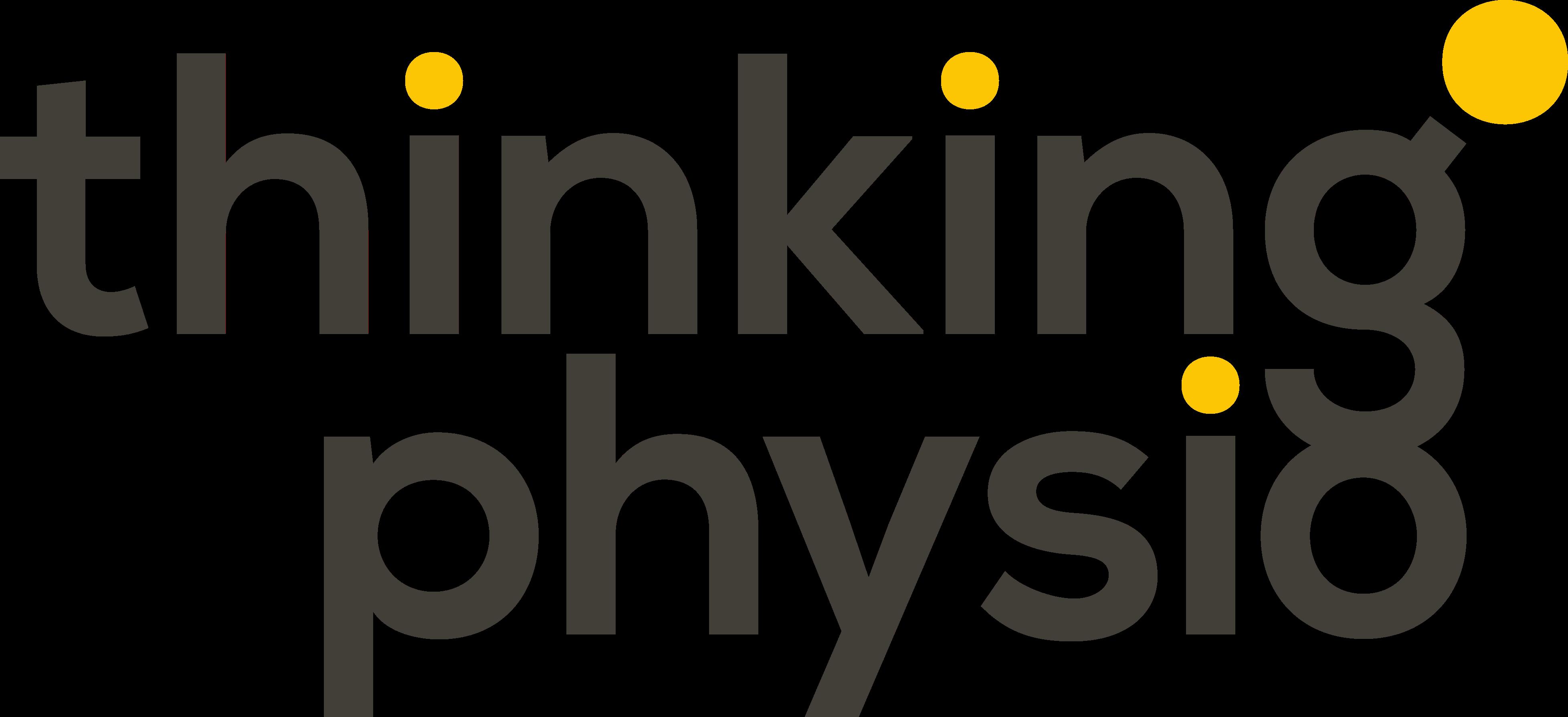 Thinking Physio