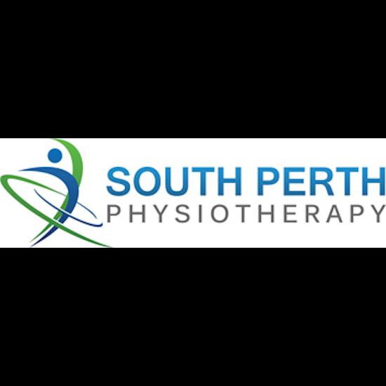 South Perth logo