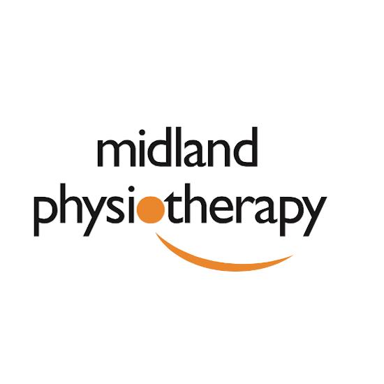 midland physio logo